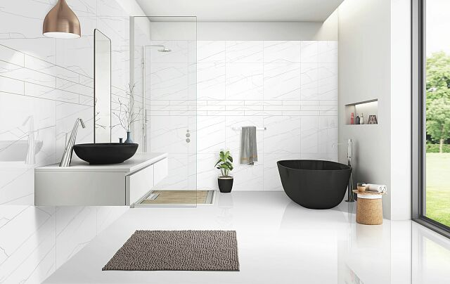 Bellezza_60x60_CARRARA_wall_Ultra_white_floor.JPG