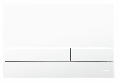Bellezza Exclusive 2.1 przycisk szklany, szkło białe świecące.JPG