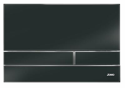Bellezza Exclusive 2.1 przycisk szklany, szkło czarne świecące.jpg